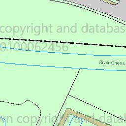 Map tile 84413.63039