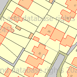 Map tile 84355.63044