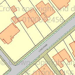 Map tile 84401.63052