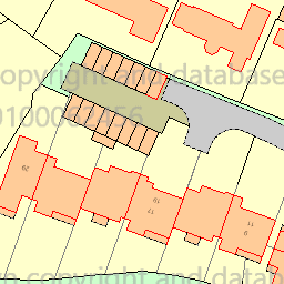Map tile 84399.63054