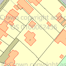 Map tile 84408.63054