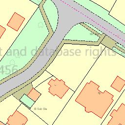 Map tile 84390.63056