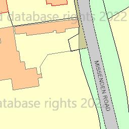 Map tile 84271.63057