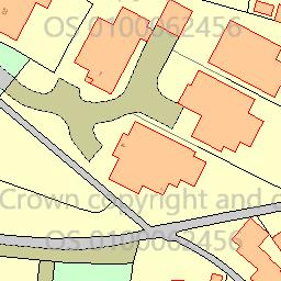 Map tile 84408.63060