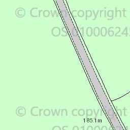 Map tile 84134.63062