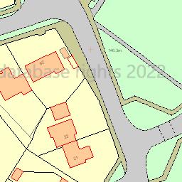 Map tile 84416.63066