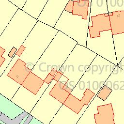 Map tile 84403.63068