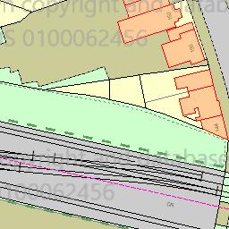 Map tile 84399.63070