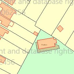 Map tile 84411.63070