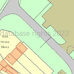 Map tile 84182.63071
