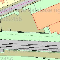 Map tile 84418.63072