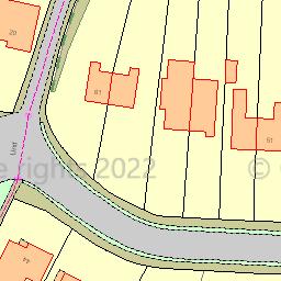 Map tile 84407.63073