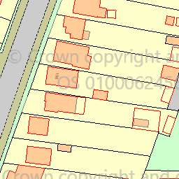 Map tile 84415.63074