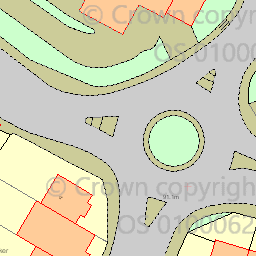 Map tile 84396.63085