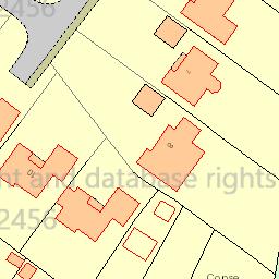 Map tile 84411.63088