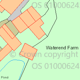 Map tile 84134.63103