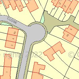 Map tile 84110.63108