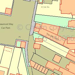 Map tile 84293.63109