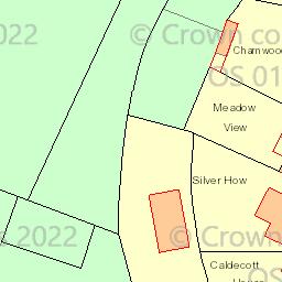 Map tile 84136.63110