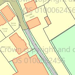 Map tile 84291.63113