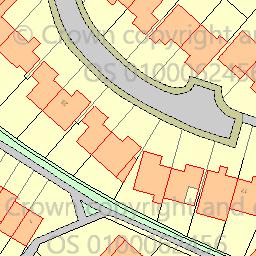Map tile 84298.63115