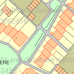 Map tile 84301.63115