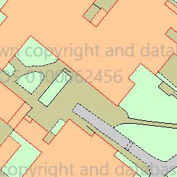 Map tile 84296.63117