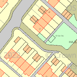 Map tile 84302.63118