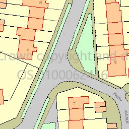 Map tile 84228.63119