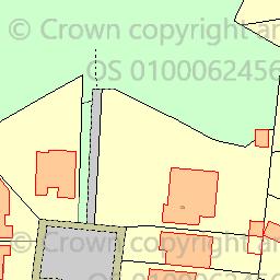 Map tile 84223.63120