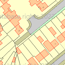 Map tile 84271.63122