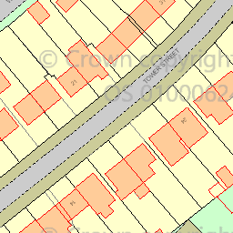 Map tile 84272.63122