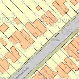 Map tile 84274.63122