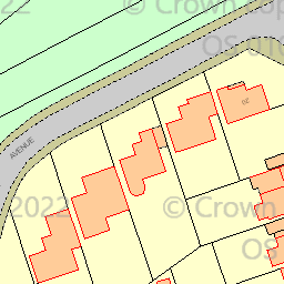 Map tile 84246.63123
