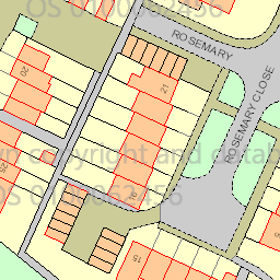 Map tile 84214.63126