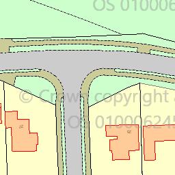 Map tile 84251.63126