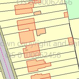 Map tile 84256.63126