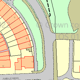 Map tile 84253.63127