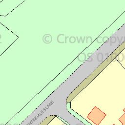 Map tile 84452.63127