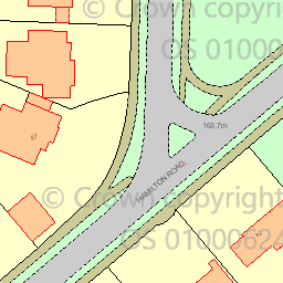 Map tile 84265.63128