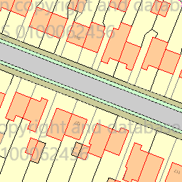 Map tile 84275.63128