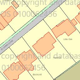 Map tile 84303.63128