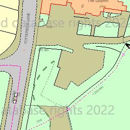 Map tile 84285.63130
