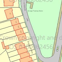 Map tile 84284.63131
