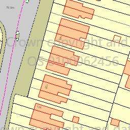 Map tile 84256.63132