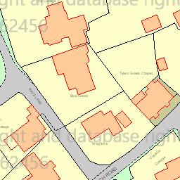 Map tile 84315.63133