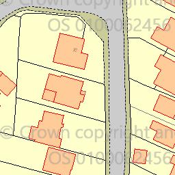Map tile 84450.63133