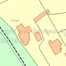 Map tile 84301.63134