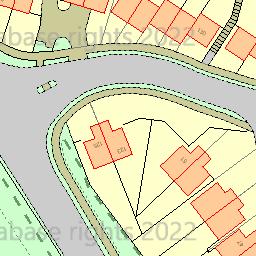 Map tile 84243.63135