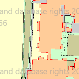 Map tile 84252.63135